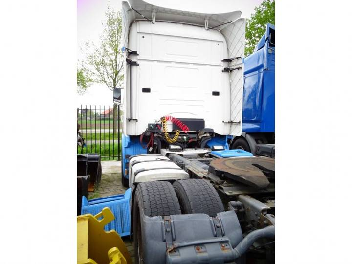 Scania R 164 LA 4X2 NA480 - image 2