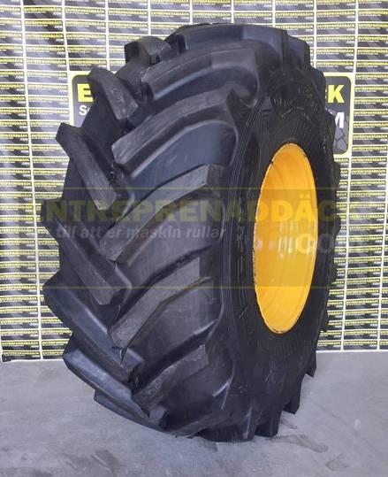 620/75r26 Galero Tm2500 Hjul