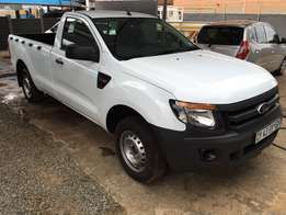 Ford Ranger 2.2 XL S/C