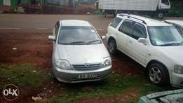 Toyota nze on sale