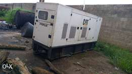 250Kva CAT generator for sale