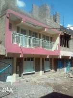 Two Story property for sale Umoja 2