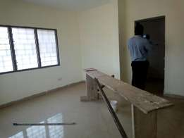 1 yr chamber and hall self contain for rent at new Legon