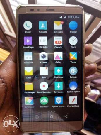 Infinix hot note 2 Ibadan Central - image 1