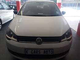 2015 Vw Polo Vivo 1.4 Trendline with 57000Km