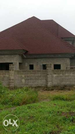 Stone coated steel roofing tiles Alimosho - image 3