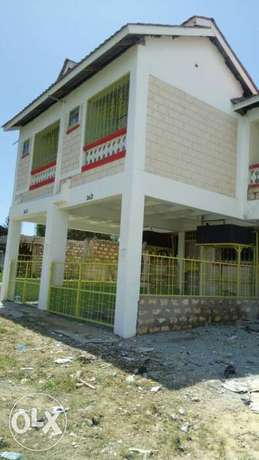 3 bedroom maisonette to let Shimo La Tewa - image 8