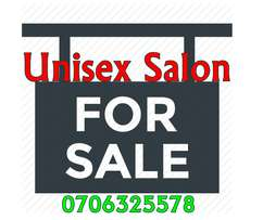 Running Unisex Mordern Salon,Nail Clinic/Massage centre