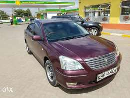 Toyota premio super clean,well maintained. Buy and drive