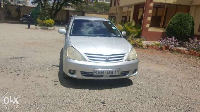 Clean Toyota allion for sale South 'C' - image 1