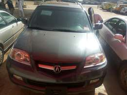 Tokunbo Super Clean Acura Tincan Cleared