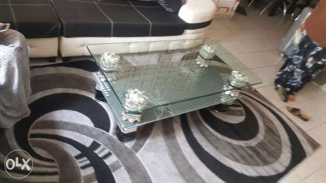 Classic glass table South 'C' - image 4
