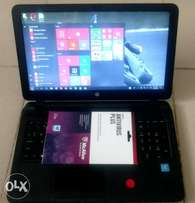 Super Clean USA Used HP 15 Touchscreen