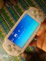 portable play station [PSP]