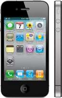 Apple iPhone 4 16GB New ksh 11000 Free Delivery