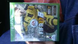 FIFA 17 Xbox One for sale/trade