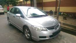 For Sale Honda Civic 2007