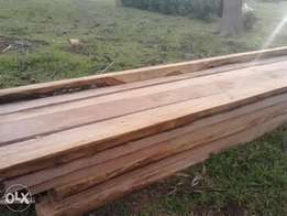 Roofing Timber