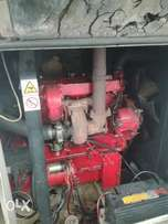 Sound proof generator, 60kva perkins Engine