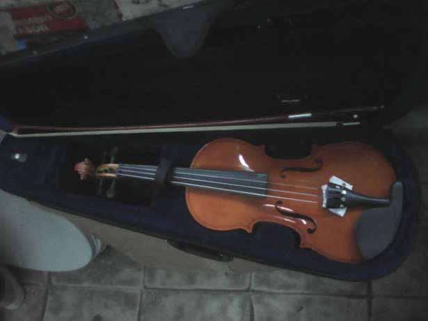 Violin 1/2 one sale Lanet - image 1