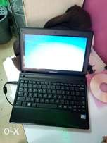 Samsung mini 2gb ram 320gb hdd at 12k