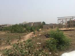 buy 2 plot of land 4 sale by the roadside on the Santor road