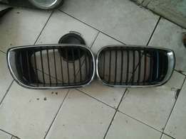 Grills for BMW and benz