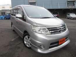 Serena Highway Star fully loaded very clean