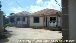 A classic self contained double in makerere at 550k