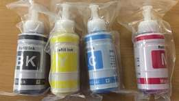 Office Point compatible inks for all Epson ink tank