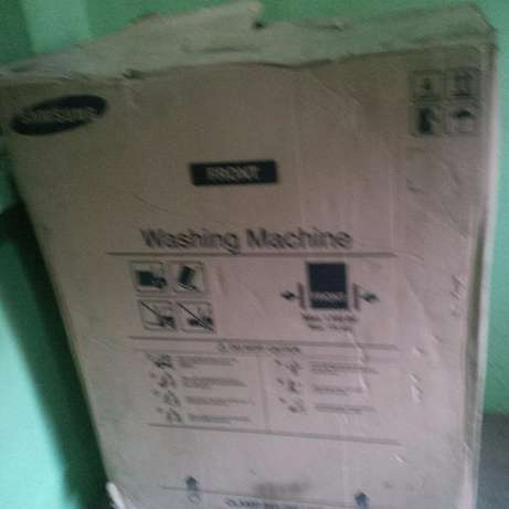Cheap Brand New Samsung Washing Machine Surulere - image 2