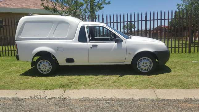 Ford bantam 1.3.with canopy Newville - image 5