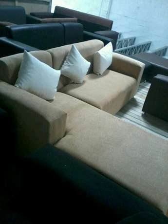 Brand new corner Couches for sale right at the factory for R2499 Asanda Village - image 4