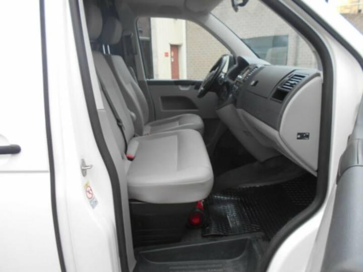 Volkswagen Transporter 2.0 Tdi/Klima/Navi/Euro5b/151000Km! - 2014 - image 14