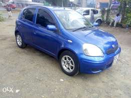 Selling Toyota Hits price: 400000.00 Negotiable