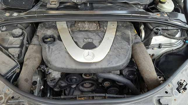 Mercedes-Benz R 350 (4matic) - 2007 MODEL - REGISTERED Falomo - image 4