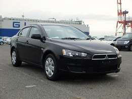 Mitsubishi Galant Fortis 2010 Foreign used For Sale - 1,150,000/=