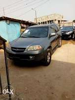 Tokunbo super clean 2004 mdx. duty paid. tincan cleared. full option