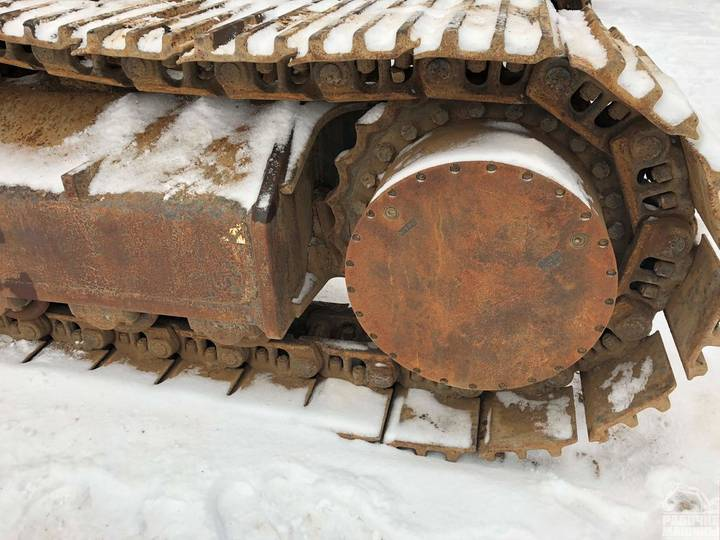New Holland Sk 480-6s - 2006 - image 16