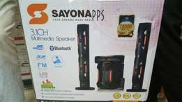 Brand new sayona woofer on sale!!!