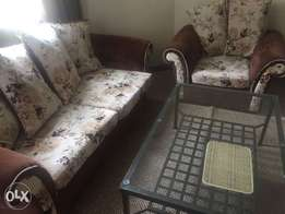 2 Br furnished apartment for rent in Lower Kabete