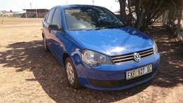 2010 VW Polo Vivo 1600
