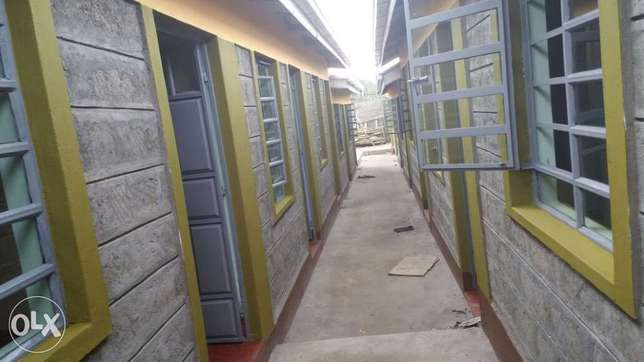 18 rooms located 300m from kiserian ngong rod Kiserian - image 5
