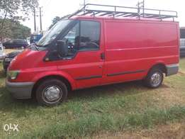 Ford Transit Toks for sale N1.5m