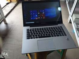 Lenovo ideaPad system like new
