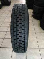 New Stock Retreads diff tyres in Mpumalanga
