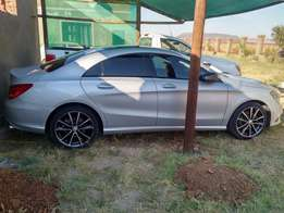 CLA200 Mercedes for Sale