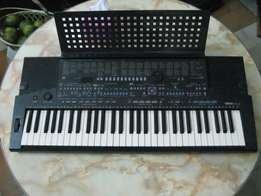 London Used Yamaha Psr 510 Professional Keyboard Piano For Sale