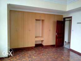 Loresho 3 bedroom and dsq for sale 15.8m