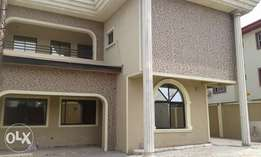 5 Bedrooms Semi-Detached Duplex for Rent in Ikate, Lekki Phase 2.